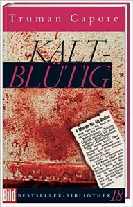 Kaltblütig Book Cover