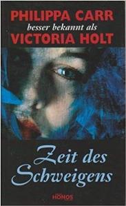 Zeit des Schweigens Book Cover