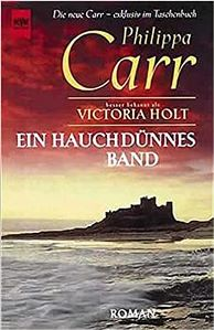 Ein hauchdünnes Band Book Cover