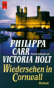 Wiedersehen in Cornwall Book Cover