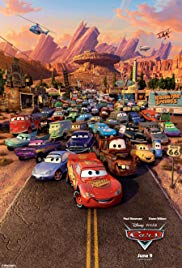 Cars Book Cover