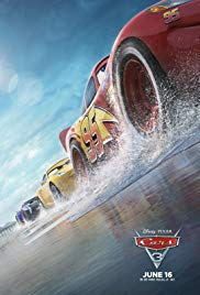 Cars 3 – Evolution Book Cover