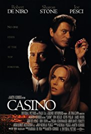 Casino Book Cover