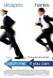 Catch Me If You Can Book Cover