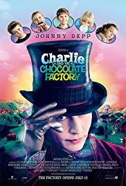 Charlie und die Schokoladenfabrik Book Cover