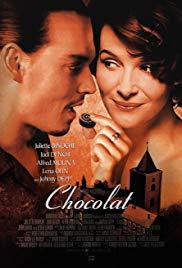 Chocolat Book Cover