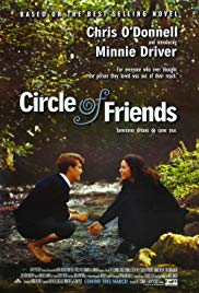 Circle of Friends - Im Kreis der Freunde Book Cover
