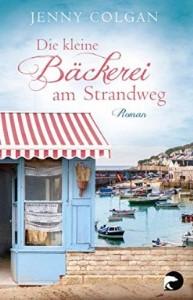 Die kleine Bäckerei am Strandweg Book Cover