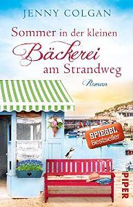 Sommer in der kleinen Bäckerei am Strandweg Book Cover