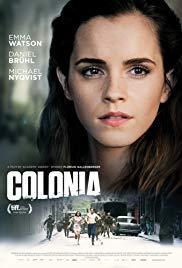 Colonia Dignidad - Es gibt kein Zurück Book Cover