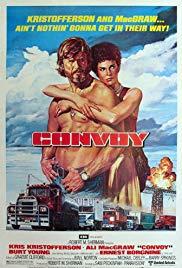 Convoy Book Cover