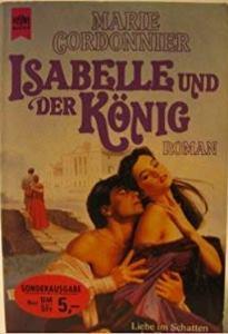 Isabelle und der König Book Cover