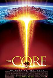 The Core - Der innere Kern Book Cover