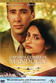 Corellis Mandoline Book Cover