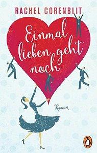 Einmal lieben geht noch Book Cover