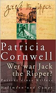 Wer war Jack the Ripper? Book Cover