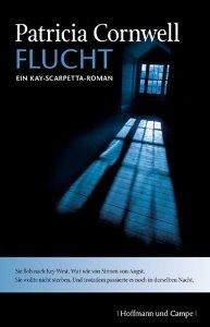 Ein Mord für Kay Scarpetta/ Flucht Book Cover