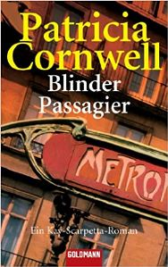 Blinder Passagier Book Cover