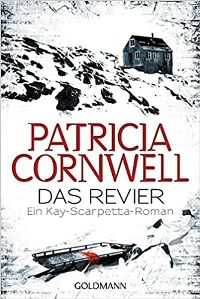 Das Revier Book Cover