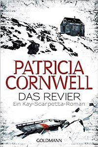 Das Revier Book Cover
