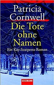 Die Tote ohne Namen Book Cover