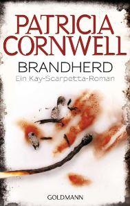 Brandherd Book Cover