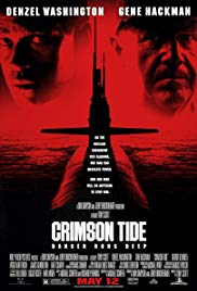 Crimson Tide - In tiefster Gefahr Book Cover