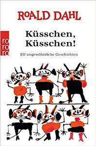 Küsschen, Küsschen Book Cover
