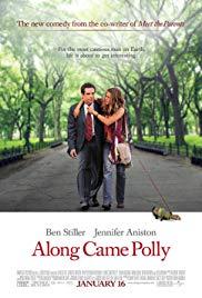 ... und dann kam Polly Book Cover