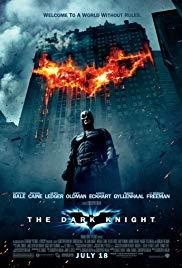 Batman - The Dark Knight Book Cover