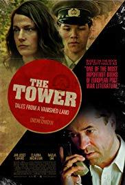 Der Turm Book Cover