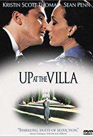 Die Villa Book Cover