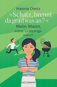 Schatz, brennt da grad was an? Book Cover