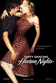 Dirty Dancing 2 - Heiße Nächte auf Kuba Book Cover