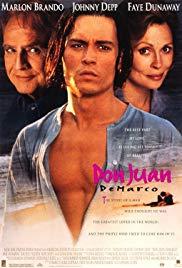 Don Juan DeMarco Book Cover