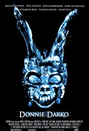 Donnie Darko - Fürchte die Dunkelheit Book Cover