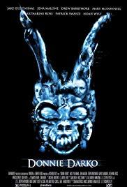 Donnie Darko - Fürchte die Dunkelheit Book Cover