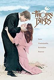Die Dornenvögel Book Cover