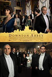 Downton Abbey - Der Film Book Cover