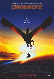 Dragonheart Book Cover