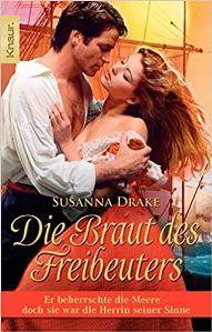 Die Braut des Freibeuters Book Cover