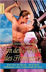 In den Armen des Freibeuters Book Cover