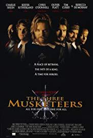 Die drei Musketiere Book Cover