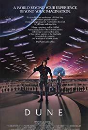 Dune - Der Wüstenplanet Book Cover