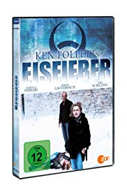 Eisfieber Book Cover