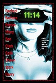 11:14 Book Cover
