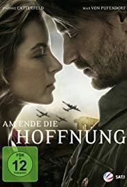 Am Ende die Hoffnung Book Cover
