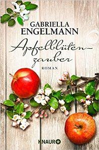Apfelblütenzauber Book Cover