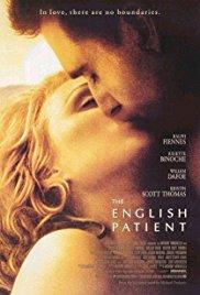 Der englische Patient Book Cover