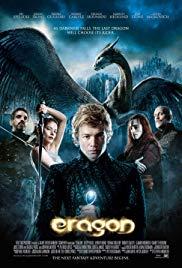 Eragon - Das Vermächtnis der Drachenreiter Book Cover